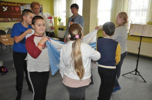 Dom modlitwy dzieci